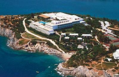 Minos Palace, Lasithi, Crete