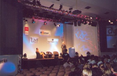 ABTA's annual congress 2000