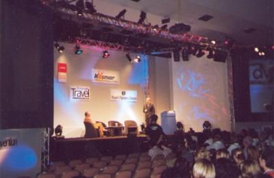 ABTA's annual congress 2000