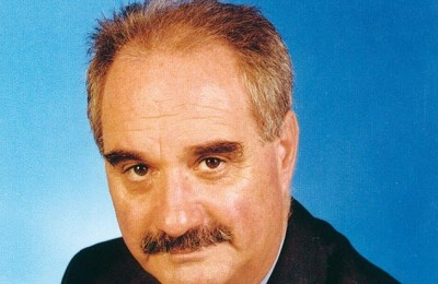 Yiannis Evangelou, president of the Hellenic Association of Travel & Tourism Agents