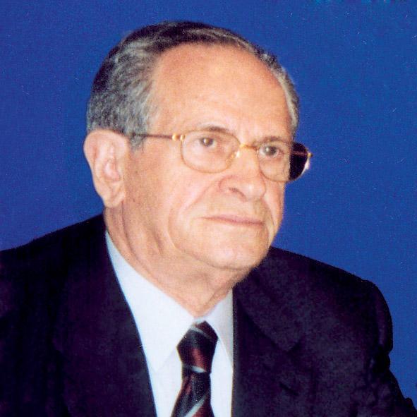 Gerasimos Fokas, President, The Hellenic Chamber of Hotels