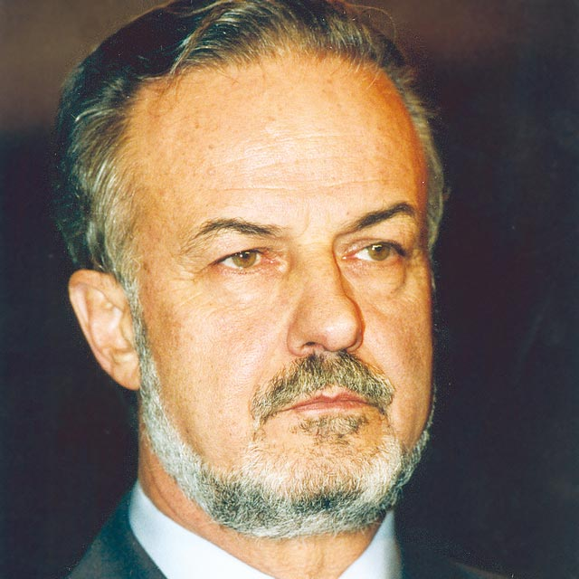 Panagiotis Bamides, President, Macedonia-Thrace Travel Agencies Association