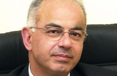 Anastasios Liaskos, Deputy Minister of Tourism