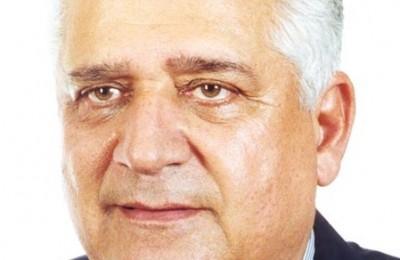 Vassilis Minaidis, President, Panhellenic Hoteliers Federation