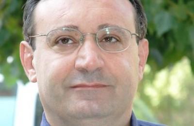 George Doukas, President, Panhellenic Federation of Tourism Enterprises
