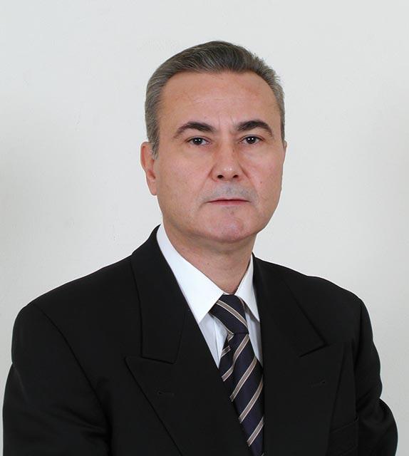 Dimitrios Mantousis, President, Macedonia-Thrace Travel Agencies Association