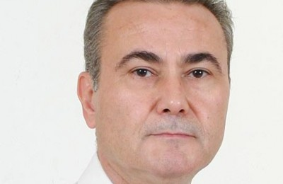 Dimitrios Mantousis President, Macedonia-Thrace Travel Agencies Association