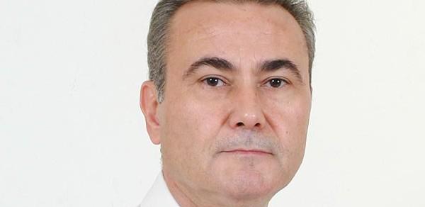 Dimitrios Mantousis President, Macedonia-Thrace Travel Agencies Association