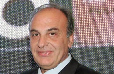Athanasios Oikonomou Secretary General, Greek National Tourism Organization