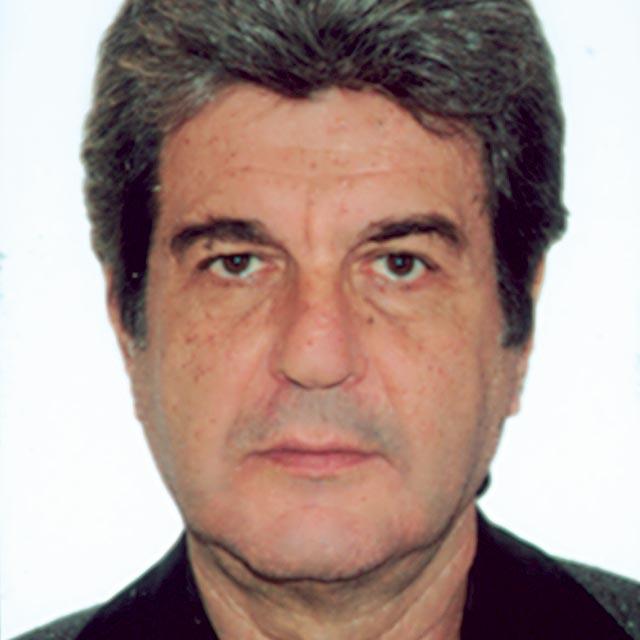 Evangelos Stavropoulos, President, Greek Union of Air Travel Agencies (PETAGA)