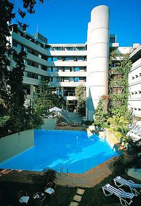 Galaxy Hotel Heraklio