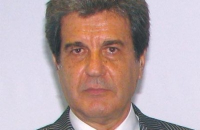 Evangelos Stavropoulos President, Greek Union of Air Travel Agencies