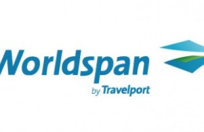 Worldspan by Travelport - logo