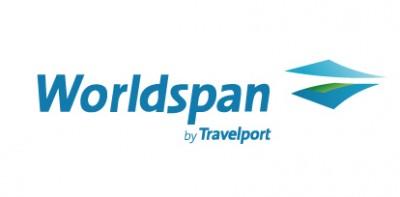 Worldspan by Travelport - logo