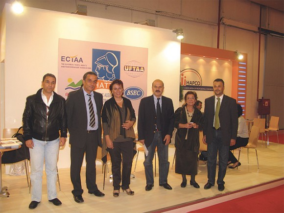 Joint Board Meeting of Tourism Associations