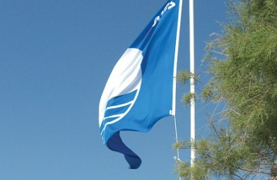 Blue Flag award revoked from nine Greek coasts, which are excluded from 2011 nomination