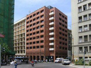 Former Kaningos 21 hotel. Photo source: HotelsCombined