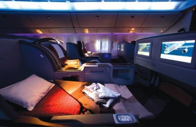 "Doha-based carrier Qatar Airways retained the ""Leading Business Class Airline In Middle East"" title at the 2011 World Travel Awards."
