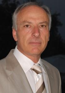 Konstantinos Brentanos, Hellenic Fed. of Rented Rooms & Apts President