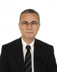 Dimitrios Mantousis, Macedonia-Thrace Travel Agencies Association President