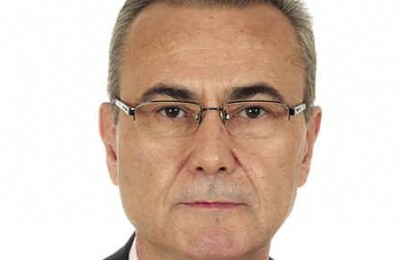 Dimitrios Mantousis, Macedonia-Thrace Travel Agencies Association President