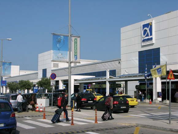 Athens Airport Launches Incentives To Support Summer Traffic - GTP