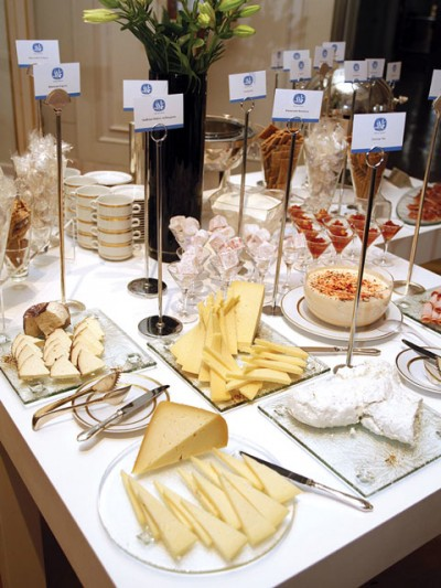 """The """"Greek Breakfast"""" initiative by the Hellenic Chamber of Hotels will be presented at the 7th HO.RE.CA. show on 4-7 February at the Athens Metropolitan Expo in Spata."""