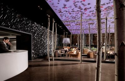 Introducing the Radisson Blu Park Hotel in Athens!