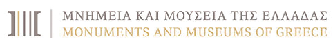 All museums and monuments of Greece now have a common new logo.