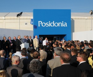 The 23rd Posidonia International Shipping Exhibition will be held this year 4-8 June at the Metropolitan Expo, located near Athens International Airport in Spata.