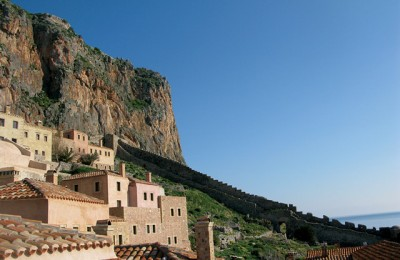 The Monemvasia Castle is the most important tourism attraction of the municipality and the benchmark for the entire region's tourism product. It is an internationally recognized destination and an essential stop when traveling the Peloponnese. It has officially been declared an as archaeological site, a place of great natural beauty, traditional village and monument of European Cultural Heritage. In recent years, the municipality has made efforts for the integration of Monemvasia in the World Heritage of UNESCO.