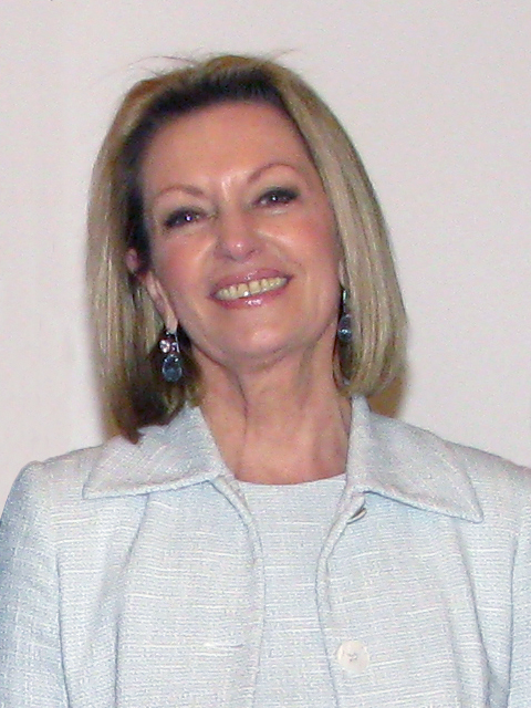 Petra Euler, Amadeus Vice President of the Northern, Eastern, Central and Southern Europe (NECSE) region