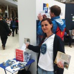 A knowledge contest was held at the Greek pavilion for passengers at Waterloo Station, London, UK. The grand prize was a free trip to the Ionian Islands. Some 5,000 Britons were said to have participated in the contest.