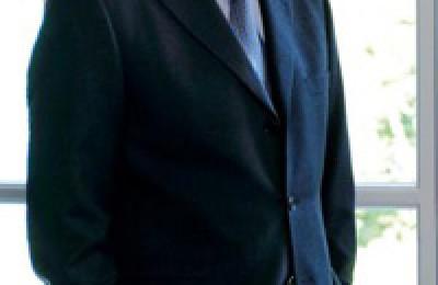 New Greek Prime Minister Antonis Samaras (www.antonis-samaras.gr)