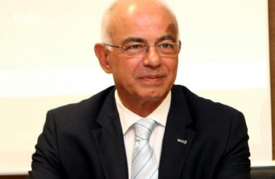 New Secretary General of Tourism Anastasios Liaskos.