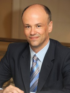 Yiannis Retsos, Hellenic Federation of Hoteliers President