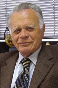 Marios Trivizas, President of GEPOET