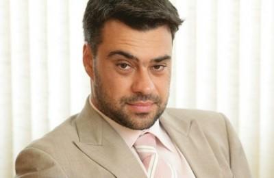 Kostas Tsovilis, Hellenic Association of Airline Representatives President
