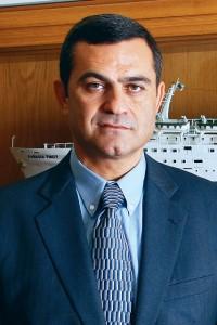 Apostolos Ventouris, Greek Shipowners Association for Passenger Ships President