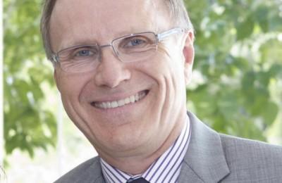 Canadian Ambassador to Greece Robert Peck.