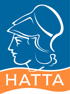 Hellenic Association of Travel and Tourist Agencies logo