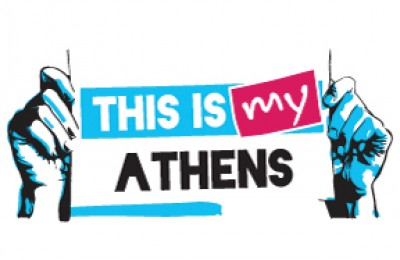 """This is MY Athens"""
