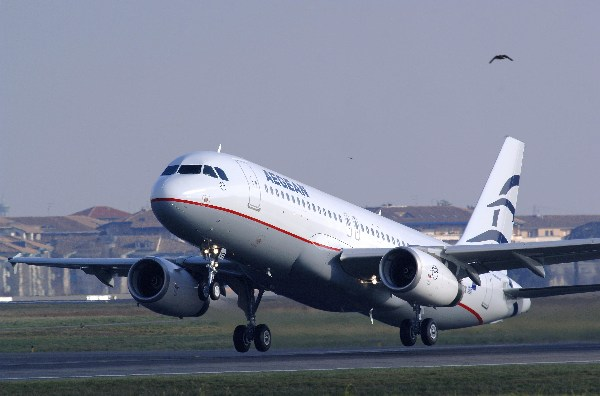 Aegean Airlines Expands Presence in Cyprus, Announces New ...
