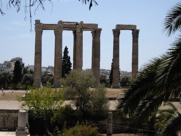 Twenty museums and archaeological sites should be upgraded by the end of summer 2011.