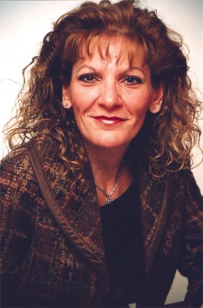 Eva Karamanou, General Director of Amadeus Hellas