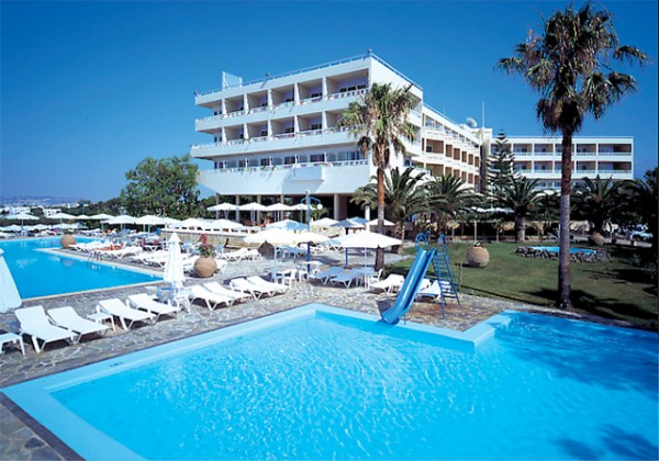 Panorama Hotel Chania - Leptos Group