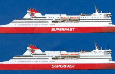 Superfast Ferries Continues Buying Spree