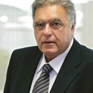 SEEN President Michalis Sakellis