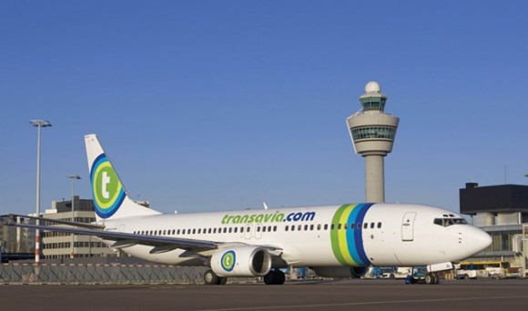 Transavia.com recently launched a daily Amsterdam–Athens service.