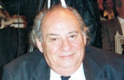Dinos Arvanitis